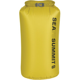 Sea to Summit Ultra-Sil Nano Dry Sack 13L, lime